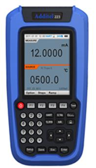 ADT223A by Additel Calibrator
