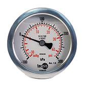 Tecsis GTS Pressure Gauges P2033 Chemical Industry Pressure Gauge