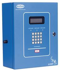 SenTech IR SNIF 123 and 223 Refrigeration Gas Leak Monitors
